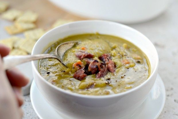 split pea soup with ham more pea soup with ham soups on easy split ...