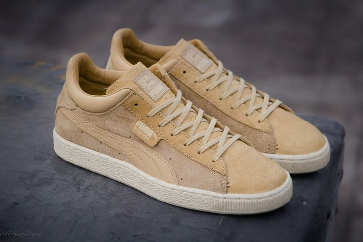 PUMA Stepper MMQ 'Crafted Pack' | Sole Collector