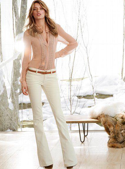 The Kitten Flare Pant in Corduroy #VictoriasSecret http://www.victoriassecret.com/clothing/pants/the-kitten-flare-pant-in-corduroy?ProductID=81343=OLS?cm_mmc=pinterest-_-product-_-x-_-x