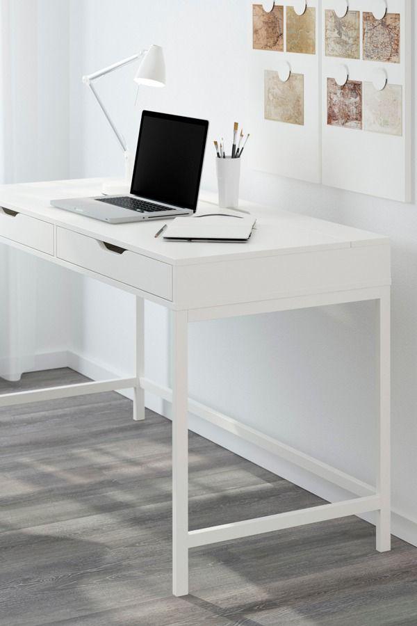 best 25 ikea alex desk ideas on pinterest desks ikea alex nine drawer and desk ideas. Black Bedroom Furniture Sets. Home Design Ideas
