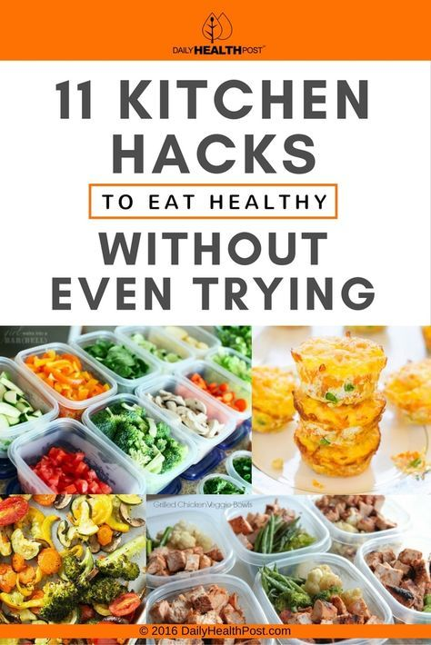 There�is an easier way�to achieve healthy eating than tearing your hair in agony over carb-free foods and sugar-less treats.