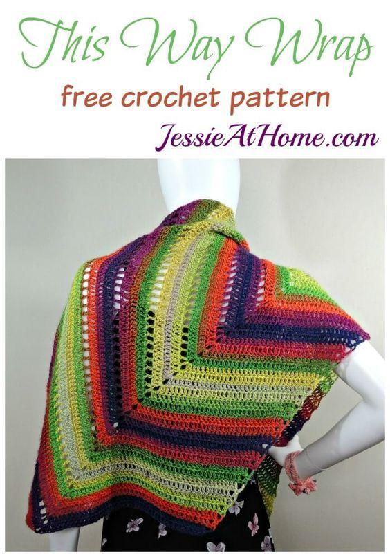 Mejores 528 imágenes de Mother\'s day crochet and gifts en Pinterest ...