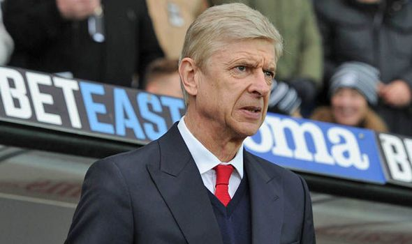 Arsene Wenger opens up on complex transfer for former Arsenal player   via Arsenal FC - Latest news gossip and videos http://ift.tt/2kw4T6z  Arsenal FC - Latest news gossip and videos IFTTT