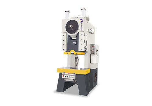 C-Frame Single Crank -Single Point Press