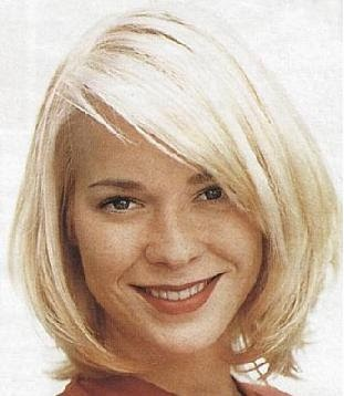 Hairstyles for women over 40 - Pictures of Haircut | letmeget.com