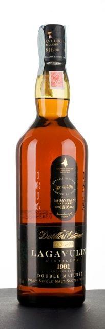 B&R Bevande enoteca Torino - Shop online.  E' il whisky single malt più potente dell'isola di Islay ed è stato invecchiato in barili di Pedro Ximemex, uno sherry di grande struttura aromatica per il suo doppio invecchiamento. Si ottiene così un malto intenso,unico, di grande prestigio, ricco di torba, medicinale ma con il  tratto distintivo del legno che ha contenuto lo sherry. Al naso è complesso con note di fumo che si confondono con quelle dolci e cremose dello sherry.