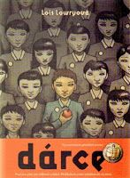 Knihu, prosím!: Dárce