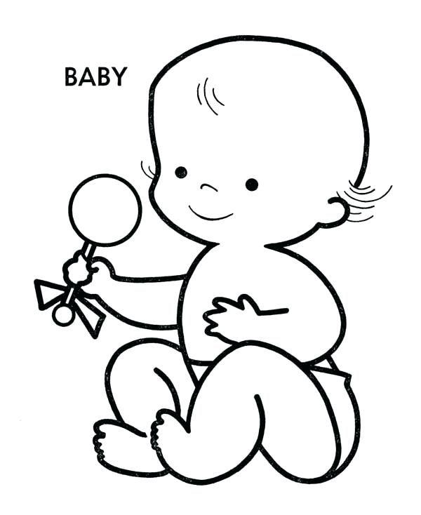 Malvorlagen Baby Geburt - tiffanylovesbooks