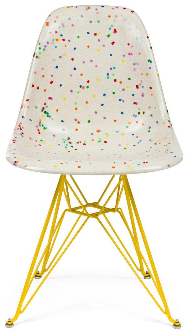 Confetti Chair