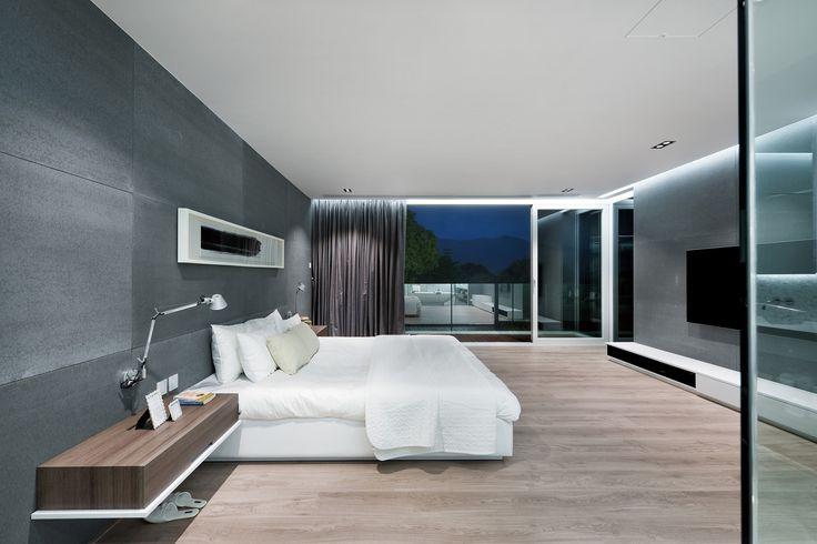 Galeria de Casa em Sai Kung / Millimeter interior design - 15