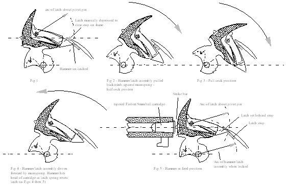 Derringer Patent Drawing – Home Exsplore