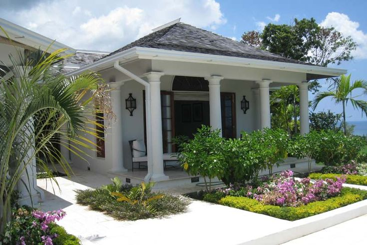 1000 images about future house styles on pinterest for Caribbean style house plans
