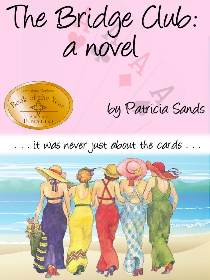 42 best books for book clubs images on pinterest book clubs books great deals on the bridge club a novel by patricia sands limited time free and discounted ebook deals for the bridge club a novel and other great books fandeluxe Gallery
