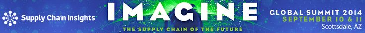 Don't Play it Safe When it Comes to Supply Chain Risk Management - Supply Chain 24/7 Paper