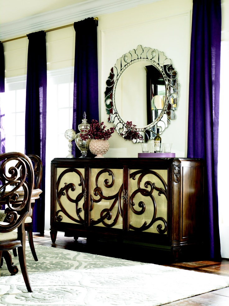 65 best Furniture: Jessica McClintock Collection images on ...