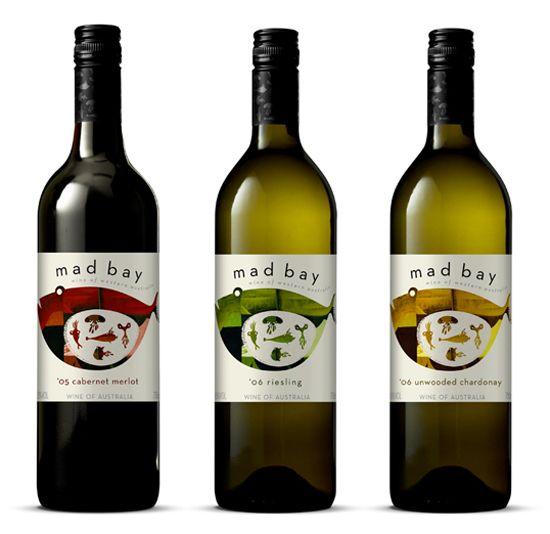 etichette vini pregiati | 50 Exquisite Wine Label Design Samples | Design Juices
