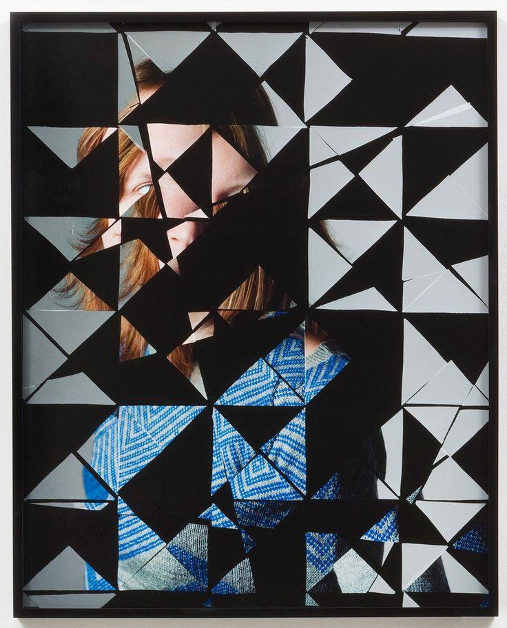 Matthew Brandt works   M+B