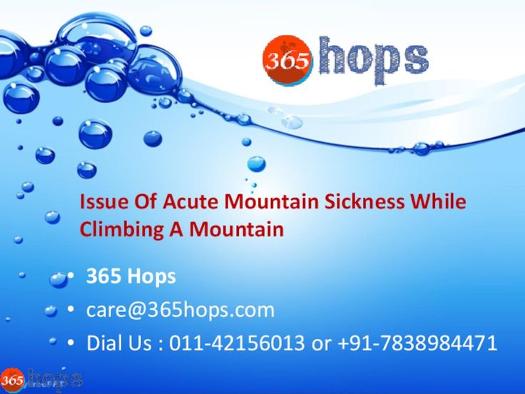 The Relative Issue Of Acute Mountain Sickness While Climbing A Mountain  >>>> We get excited by the very idea of imagining our self of standing on the peak of the mountain. The feeling of summiting the peak of the mountain, the dare and the passion are like addictive drugs. You never get enough of it.  #MountainClimbing, #Trekking, #AMS, #AcuteMountainSickness