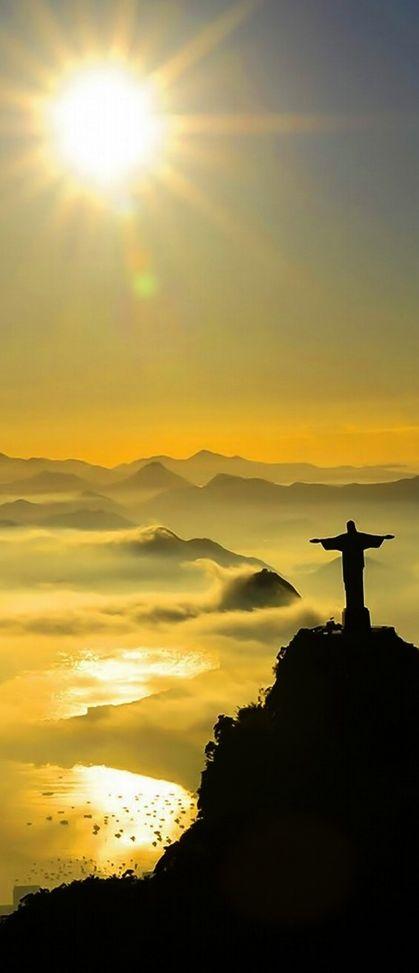 Rio de Janeiro, Brazil…