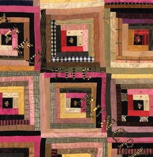 Feed the Hungry fundraising quilt. Civil War Quilts