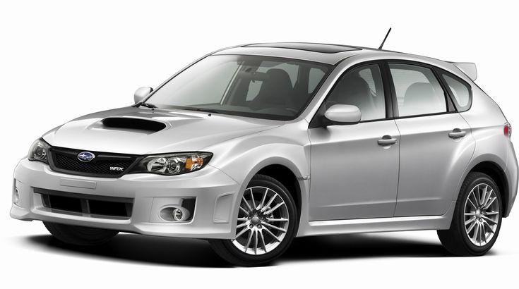 Impreza Subaru price - http://autotras.com