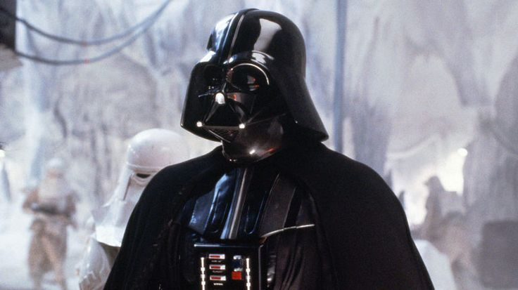 Darth Vader in Star Wars #magician #archetype #brandpersonality