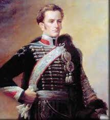 José Miguel Carrera Verdugo