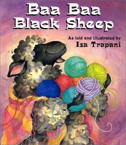 The Singable Picture Books of Iza Trapani | Sing Books with Emily ...