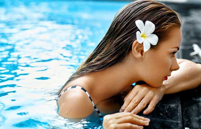 8 Important Skin Care Tips For Swimmers In 2020 Body Health Proper Skin Care Routine Tanning Care
