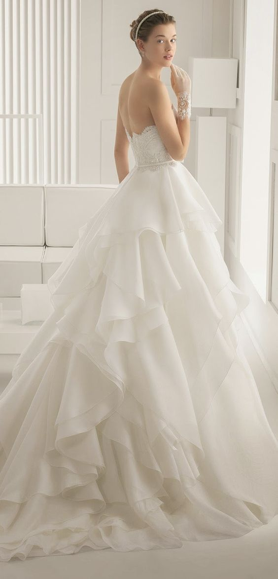 Rosa Clara 2015 Bridal Collection – Fashion Style Magazine - Page 13