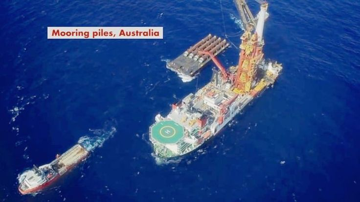 Video: Shell reviews Prelude FLNG's year 2016