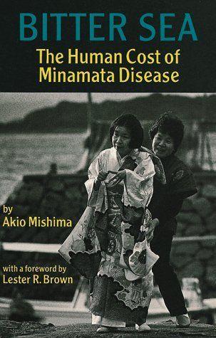 Bitter Sea: The Human Cost of Minamata Disease: 1st (First) Edition