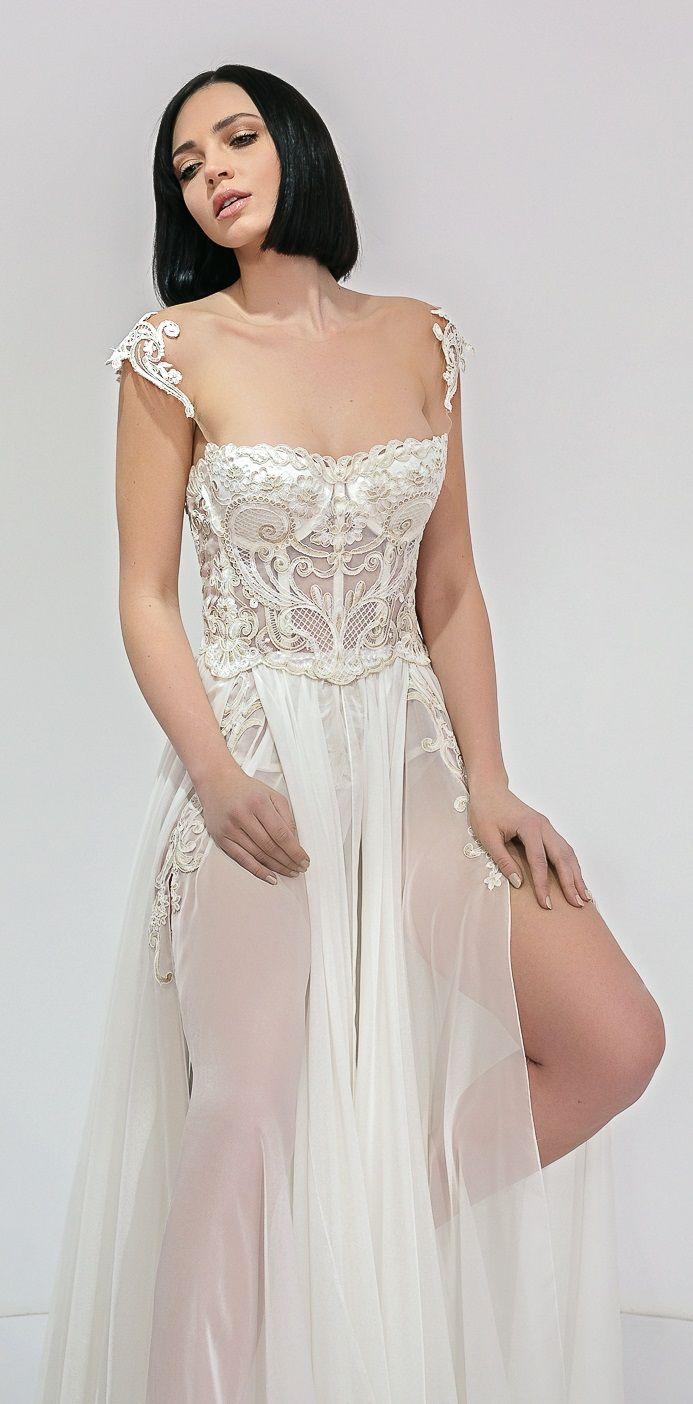wedding dresses 2018 Noel Collection