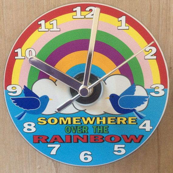 When it rains look for rainbows.... by Kirsty Dimond on Etsy