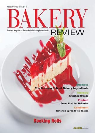 Bakery Review (Feb-Mar 17)