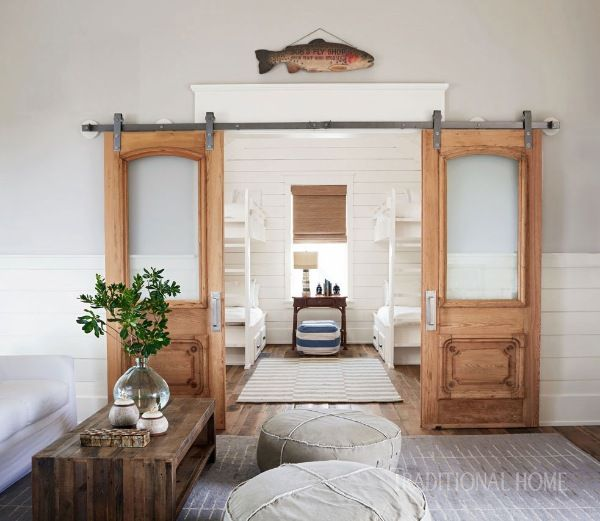 25 Best Ideas About Bunk Rooms On Pinterest Bunk Bed Rooms Cabin Family Rooms With Rustic
