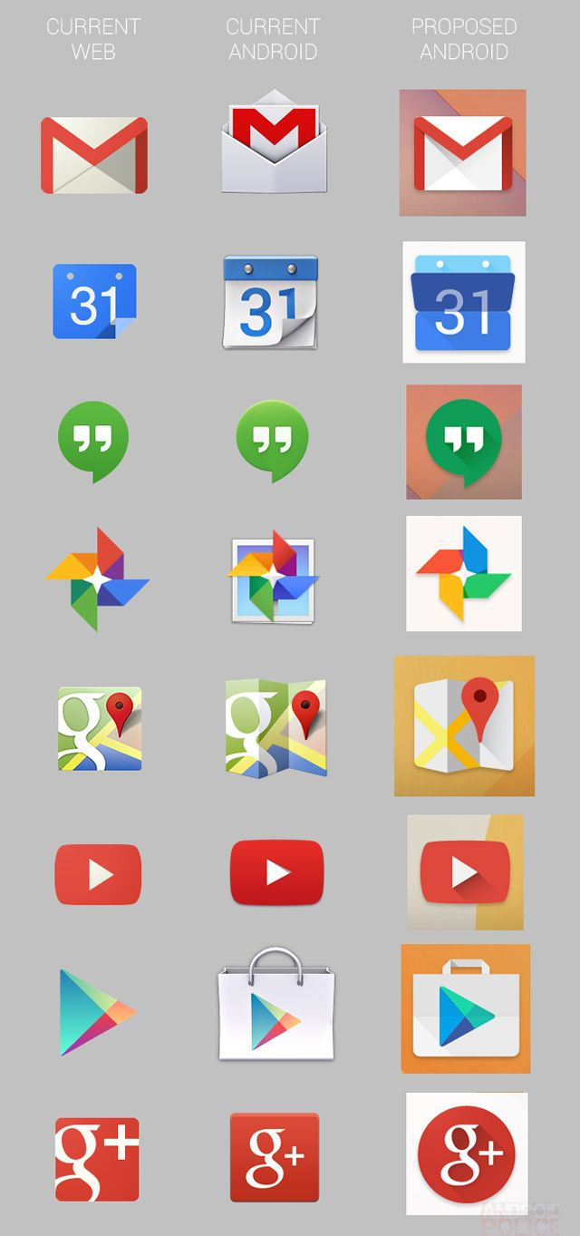 Android-4.5-iconos