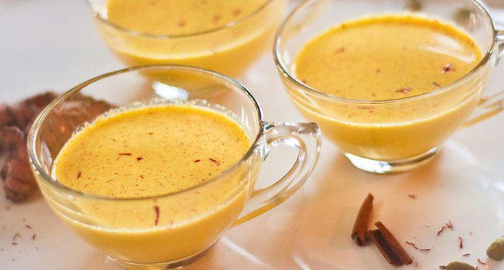 Golden+Milk:+l'antica+ricetta+del+latte+d'oro+che+combatte+le+infiammazioni+e+previene+il+cancro.