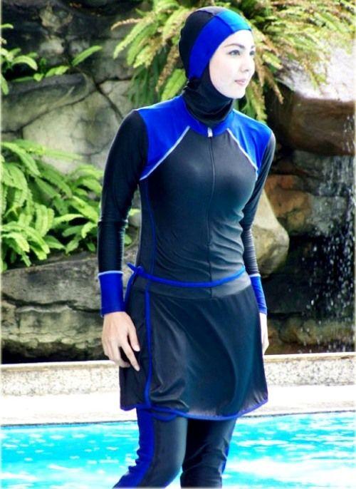 Samira swimwear