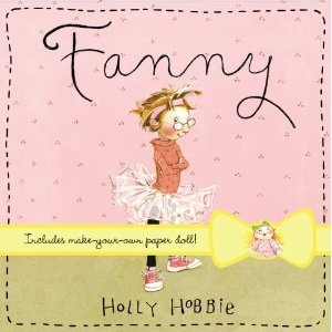 Written and Illustrated by Hollie Hobbie