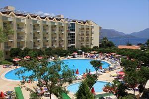 #Otel #Oteller #OtelRezervasyon - #Marmaris, #Muğla - Via Caprice Beach Marmaris Marmaris - http://www.hotelleriye.com/mugla/via-caprice-beach-marmaris-marmaris -  Genel Özellikler Restoran, Bar, 24-Saat Açık Resepsiyon, Gazeteler, Bahçe, Aile Odaları, Asansör, Bagaj Muhafazası, Bütün genel ve özel alanlarda sigara içmek yasaktır, Klima Otel Etkinlikleri Sauna, Fitness Merkezi, Türk Hamamı/Buhar Banyosu, Açık Yüzme Havuzu Otel Hizmetleri Çamaşırhane, Üt�