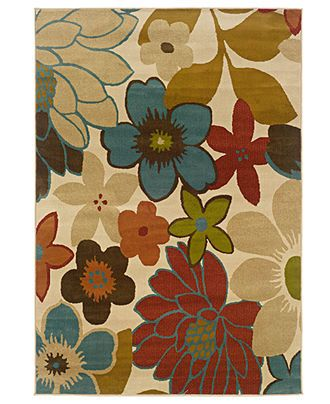 Emerson Flower Power Rug Target Mobile For The Family Room