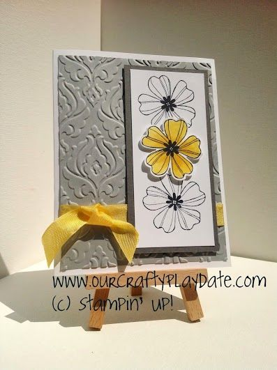 Teach To Stamp: Friendly Friday