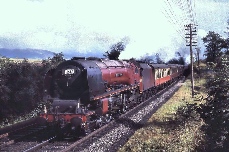 46228 Ducess of Rutland