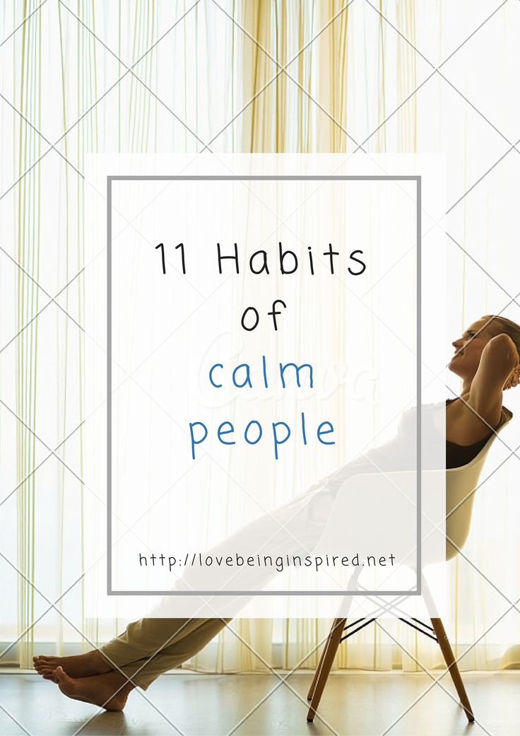 There are some people who remain calm and cool even when the world seems to fall apart … You are probably wondering how they can do that. Stress is an integral part of our lives but it also weakens our productivity and its symptoms affect our health. It is basically a condition we create to ourselves as we believe it will bring us closer to the solutions of our problems. According to psychology department of Michigan's University, stress does not have a certain cause or source, on the…