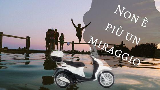 La promo scooter @Piaggio di ottobre? Liberty!!