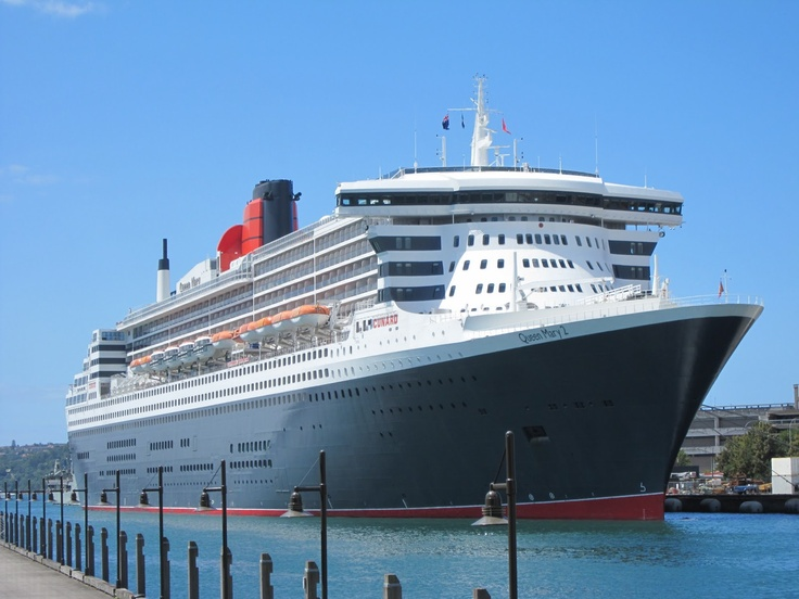 799 Best Images About Queen Mary On Pinterest Los