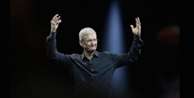 Apple To Hold iPhone Event On Sept. 9 Reports Iphone