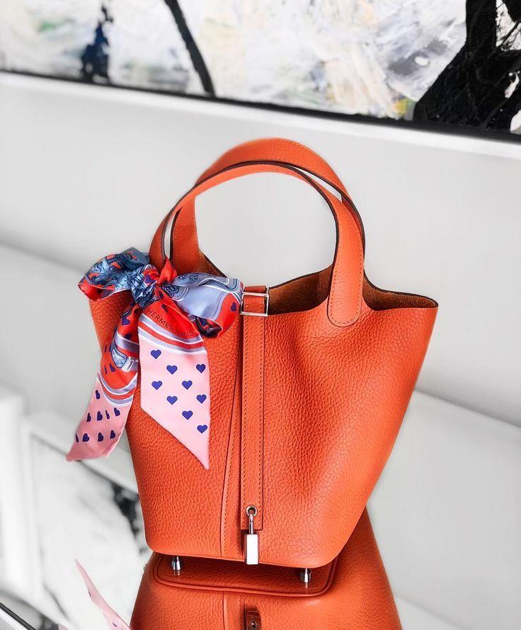 Hermes Picotin Hermes Picotin Bag Fashionable And Trending