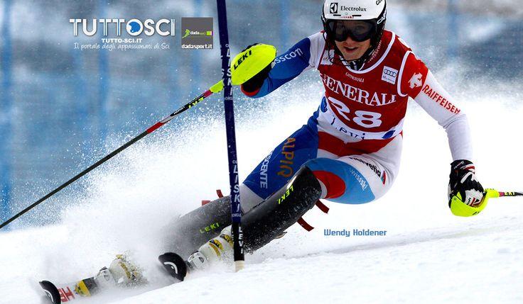 Lo slalom di Lienz vinto dalla Hansdotter. Ottava Irene Curtoni - http://www.tutto-sci.it/a-frida-hansdotter-lo-slalom-speciale-di-lienz/ #ManuelaMoelg #WendyHoldener #tuttosci #dadaonlyski